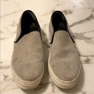 Celine Slip On Sneakers Size 10